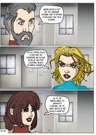 Sentinelles la quête du temps : Chapitre 5 page 11