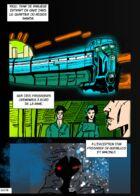 Sentinelles la quête du temps : Chapitre 5 page 12