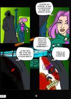 Sentinelles la quête du temps : Chapitre 5 page 13