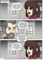 Sentinelles la quête du temps : Chapitre 5 page 16