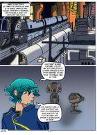 Sentinelles la quête du temps : Chapitre 5 page 19