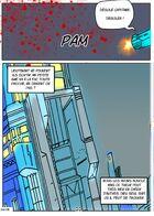 Sentinelles la quête du temps : Chapitre 5 page 24
