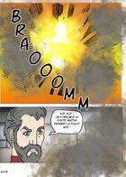 Sentinelles la quête du temps : Chapitre 5 page 25