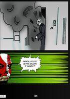 Sentinelles la quête du temps : Chapitre 5 page 26