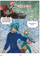 Sentinelles la quête du temps : Chapitre 5 page 33