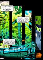 Sentinelles la quête du temps : Chapitre 5 page 4