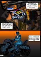 Sentinelles la quête du temps : Chapitre 5 page 5