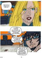 Sentinelles la quête du temps : Chapitre 5 page 6