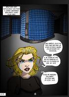 Sentinelles la quête du temps : Chapitre 5 page 8