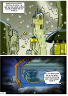 Sentinelles la quête du temps : Chapitre 5 page 9