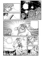 Saint Seiya Marishi-Ten Chapter : Chapter 1 page 5