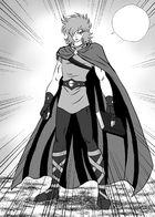 Saint Seiya Marishi-Ten Chapter : Chapter 1 page 6