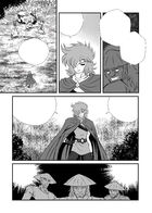 Saint Seiya Marishi-Ten Chapter : Chapter 1 page 7
