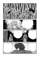 Saint Seiya Marishi-Ten Chapter : Chapter 1 page 11