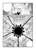 Saint Seiya Marishi-Ten Chapter : Chapter 1 page 14