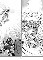 Saint Seiya Marishi-Ten Chapter : Chapter 1 page 16