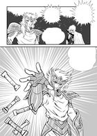 Saint Seiya Marishi-Ten Chapter : Chapter 1 page 17