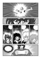 Saint Seiya Marishi-Ten Chapter : Chapter 1 page 18