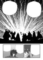 Saint Seiya Marishi-Ten Chapter : Chapter 1 page 19