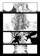 Saint Seiya Marishi-Ten Chapter : Chapter 1 page 20