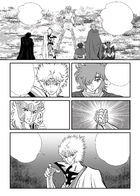 Saint Seiya Marishi-Ten Chapter : Chapter 1 page 21
