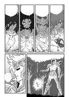 Saint Seiya Marishi-Ten Chapter : Chapter 1 page 22