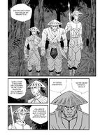 Saint Seiya Marishi-Ten Chapter : Chapter 1 page 3