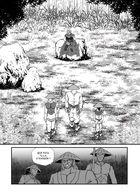 Saint Seiya Marishi-Ten Chapter : Chapter 1 page 4