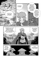 Saint Seiya Marishi-Ten Chapter : Chapter 1 page 7