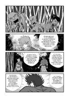 Saint Seiya Marishi-Ten Chapter : Chapter 1 page 11
