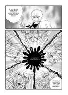 Saint Seiya Marishi-Ten Chapter : Chapter 1 page 14