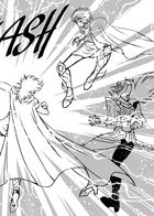 Saint Seiya Marishi-Ten Chapter : Chapter 1 page 15