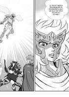 Saint Seiya Marishi-Ten Chapter : Chapter 1 page 16