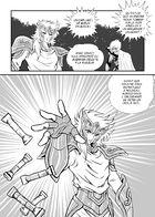Saint Seiya Marishi-Ten Chapter : Chapter 1 page 17