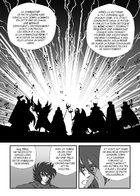 Saint Seiya Marishi-Ten Chapter : Chapter 1 page 19