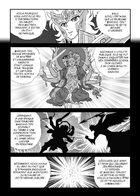 Saint Seiya Marishi-Ten Chapter : Chapter 1 page 20