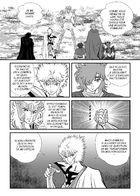 Saint Seiya Marishi-Ten Chapter : Chapter 1 page 21