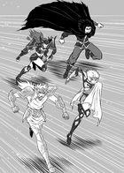 Saint Seiya Marishi-Ten Chapter : Chapter 1 page 23