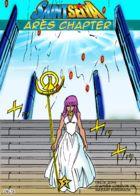 Saint Seiya Arès Apocalypse : Chapitre 14 page 1
