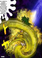 Saint Seiya Arès Apocalypse : Chapitre 14 page 13