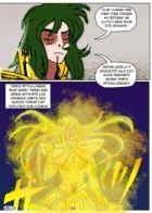 Saint Seiya Arès Apocalypse : Chapitre 14 page 15