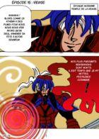 Saint Seiya Arès Apocalypse : Chapitre 14 page 2