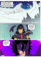 Saint Seiya Arès Apocalypse : Chapitre 14 page 21