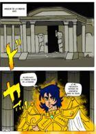 Saint Seiya Arès Apocalypse : Chapitre 14 page 25
