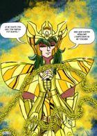 Saint Seiya Arès Apocalypse : Chapitre 14 page 3