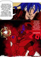 Saint Seiya Arès Apocalypse : Chapitre 14 page 5