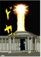 Saint Seiya Arès Apocalypse : Chapitre 14 page 6