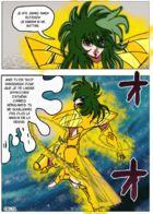 Saint Seiya Arès Apocalypse : Chapitre 14 page 8