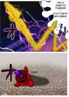 Saint Seiya Arès Apocalypse : Chapitre 14 page 9