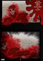 Saint Seiya Arès Apocalypse : Chapitre 14 page 10
